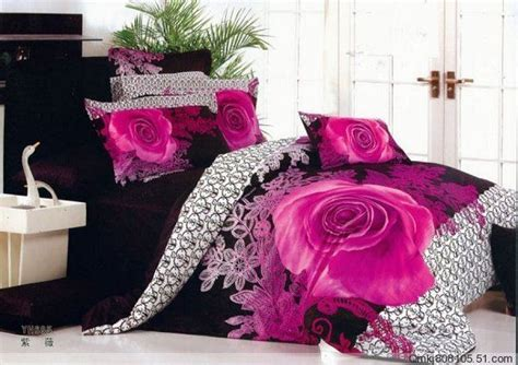 bedroom pink and black pink and black bedding sets pinkandblack bedding pink 14375 | 9c2effca195808cd0a972ff6217842a6