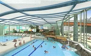 piscines stades bureau d39etudes a garnier With piscine olympique chalons en champagne