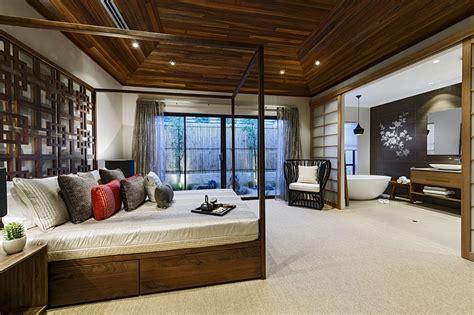 Japanese-inspired Perth Residence Offers Serenity Draped In Posh Elegance