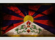 1 Flag Of Tibet HD Wallpapers Backgrounds Wallpaper Abyss