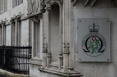 Bedroom Tax Supreme Court by Uk Supreme Court Allows Claims To Proceed Against Uk