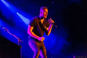 Photos: Imagine Dragons @ The Lawn at White River ...