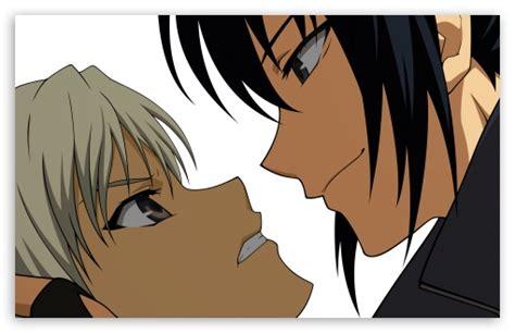 anime fight boy anime and boy fighting 4k hd desktop wallpaper for