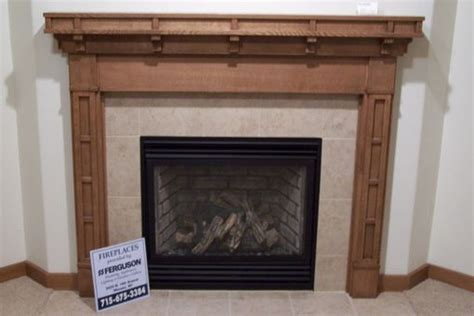 Handmade Craftsman Style Fireplace Surround By Custom Iphone Wallpapers Free Beautiful  HD Wallpapers, Images Over 1000+ [getprihce.gq]