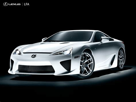 2018 Lexus Lfa Hot Car Pictures