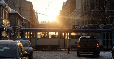 Sestdienas rītā saglabājas auksts vējš; dienā uzspīdēs saule - Laika ziņas - TVNET - Laika ziņas