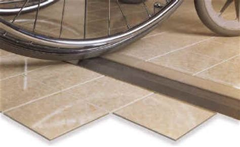 Ada Shower Threshold by Ramps Amp Thresholds Accessible Environments