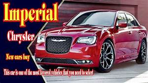 2018 Chrysler Imperial 2018 chrysler imperial price 2018 Chrysler Imperial msrp New cars