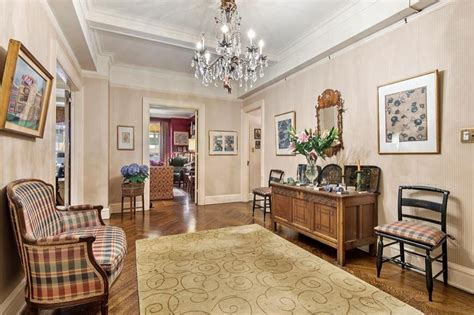 Updated New York Apartment Classic Style by What Is A Prewar Apartment Building Streeteasy