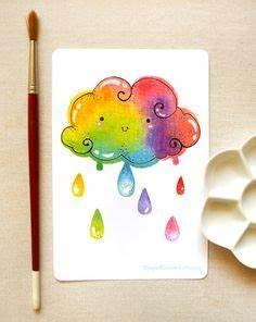 Acuarela: 10 ilustraciones preciosas y 1 tutorial para ...
