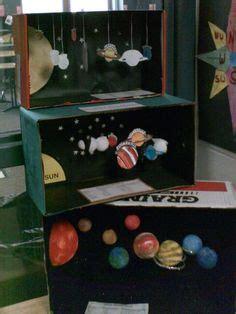 dioramas images learning preschool art activities