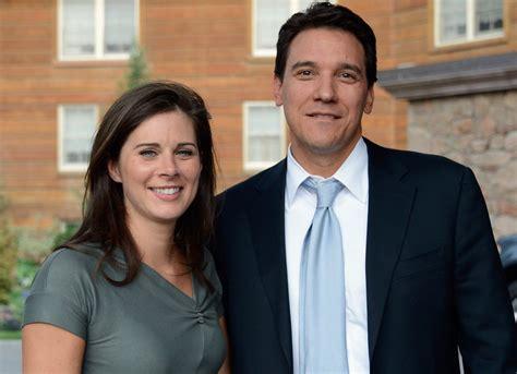 CNN Erin Burnett Husband