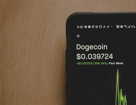 Safest Way to Store Dogecoin - The Bitcoin News