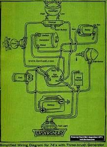 Harley 6 Pole Ignition Wiring Diagram