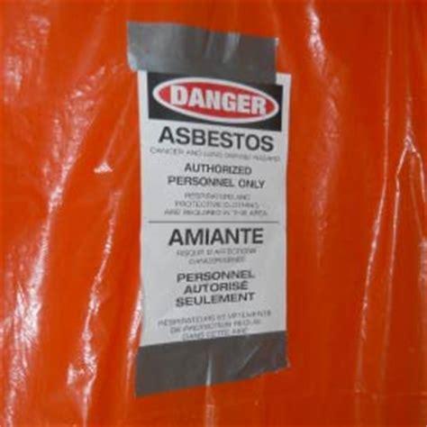 removing asbestos floor tiles ontario ontario insulation oshawa