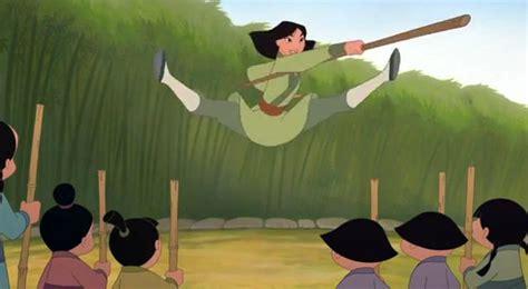Lesson Number One Video Lyrics Mulan Ii