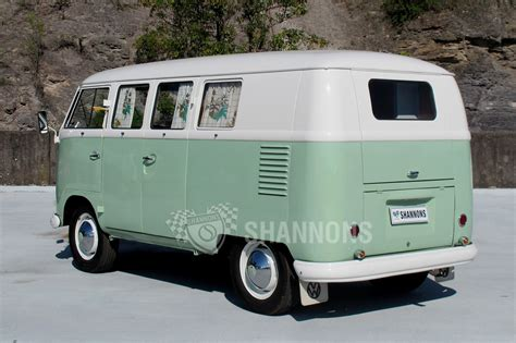 volkswagen kombi sold volkswagen kombi window cervan conversion
