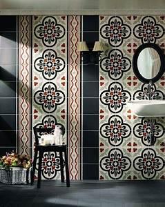 Carreaux De Ciment Rouge : carrelage effet carreaux de ciment rouge herault c32 ~ Melissatoandfro.com Idées de Décoration