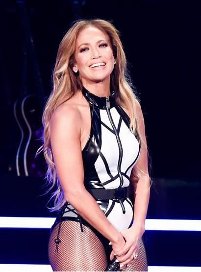 Lopez Jennifer Bowl Miami Halftime Latina Iheartradio