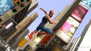 Spider-Man 3 screenshot #5 for Wii - VideoGamer.com