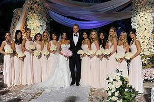'Bachelor' couple Catherine Giudici, Sean Lowe get married ...