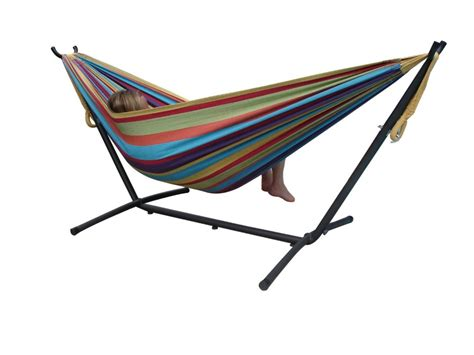 hammock with stand 301 moved permanently