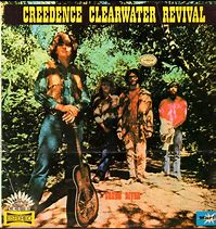 Image result for creedence clearwater revival album covers