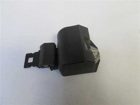 ricon ri black seatbelt retractor extension buckle