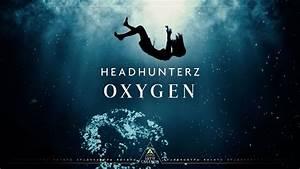 Headhunterz - Oxygen  Official Videoclip