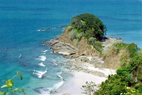 Le spiagge del Costa Rica