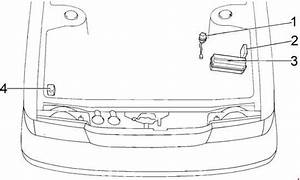 Toyota Cressida Fuse Box Diagram
