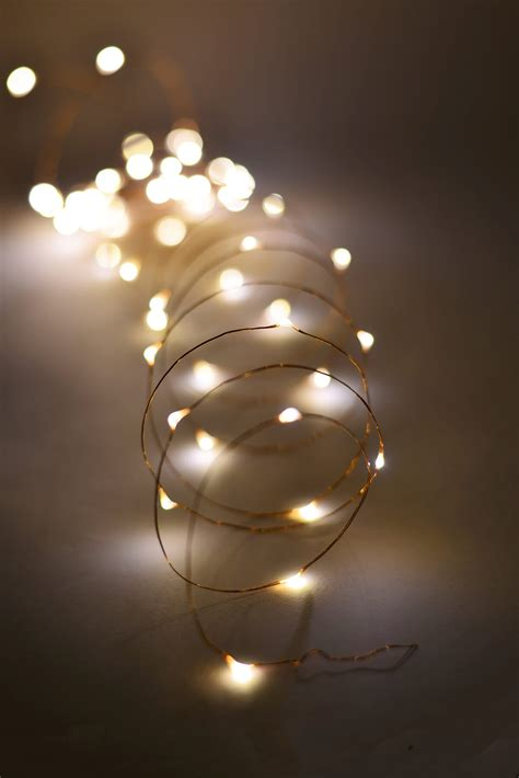 led lampjes snoer warm wit cr kopen  bij