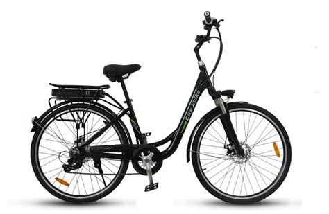 28 Inch City Electric Bike Kit  Shuangye Ebike