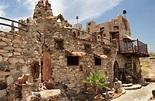 Mystery Castle in Phoenix, Arizona