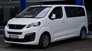 Peugeot Traveller : peugeot traveller wikipedia ~ Gottalentnigeria.com Avis de Voitures