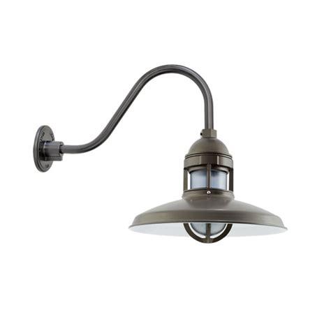 The Uses Of Gooseneck Outdoor Lights  Warisan Lighting