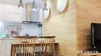 家里装修墙体用木板好不好? - 知乎