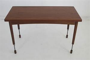 Dining coffee table adjustable height coffee table for Movable coffee table