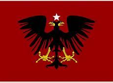 Albanian Flag, Albania Flag, Flag of Albania, Albania