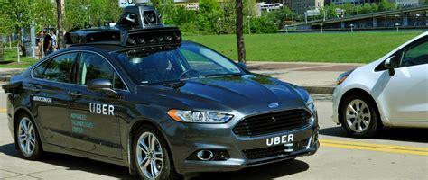 Uber Selfdriving Car Strikes And Kills Arizona Woman