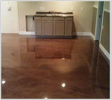 Home Depot Garage Floor Epoxy   Flooring : Home Decorating