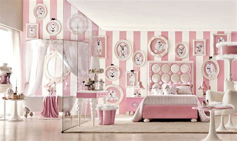 Decorating Your Home With Pink