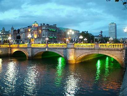 Ireland Dublin Wallpapers Background Nature Backgrounds Wonderful