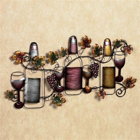 wall decor ingenious wine wall decor ideas introducing intricate