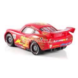 Lightning McQueen Toys