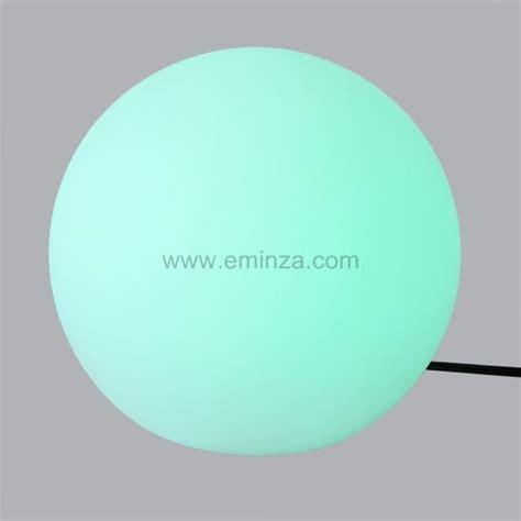 boule lumineuse 40 cm couleurs changeantes d 233 coration