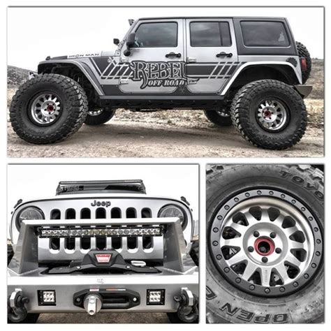 jeep rebel rebel offroad jeep engines pinterest offroad and jeeps