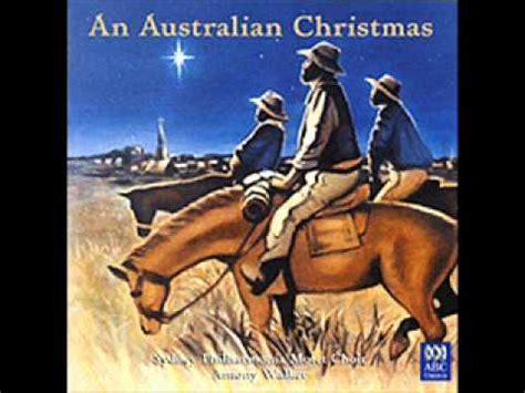 an australian christmas carol of the birds youtube