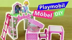 Playmobil Mbel DIY Hannahs Neues Zimmer Umgestalten