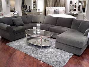 grey sofa sectional best 25 gray sectional sofas ideas on With sectional sofa lighting ideas